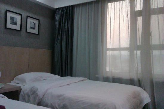 Guanrong Holiday Hotel