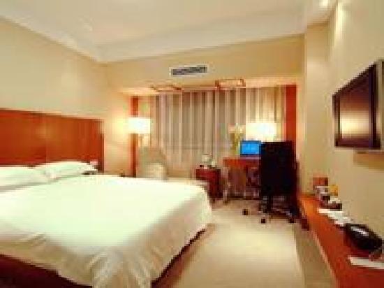 Liangmao International Hotel: 高级单间