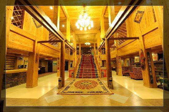 Dazang Shengdi Hotel : getlstd_property_photo