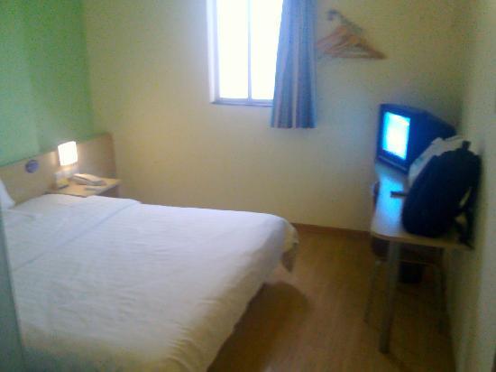 7 Days Inn Yichang Wanda Plaza