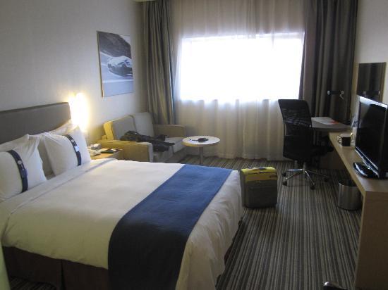 Holiday Inn Express Shanghai New Hongqiao: IMG_1822