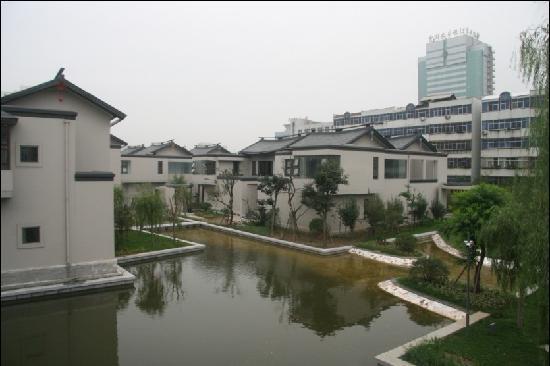 Jin'gu Hotel: 照片描述