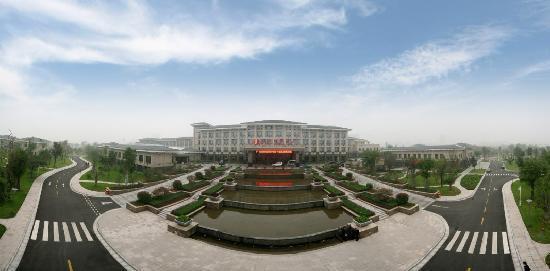 Yunhai Jianguo Hotel