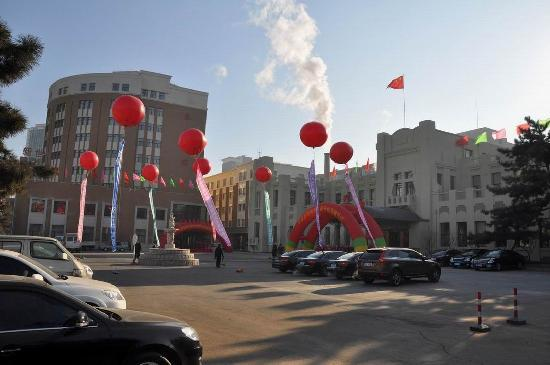 Chunyi Hotel: 装修重新开业