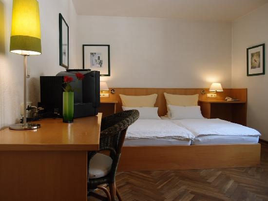 Hotel Am Kantpark: p9130241