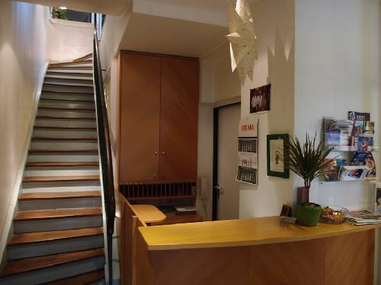 Hotel Am Kantpark: p9130252