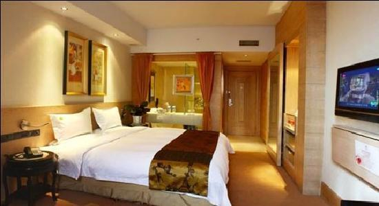 Ruyi Shanhai Hotel: 精品大床房