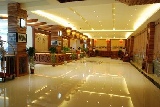 Yangshuo River Valley Resort Hotel: getlstd_property_photo