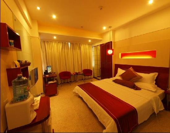 Xi'an Fukai Hotel