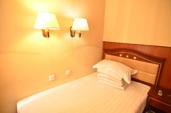 Qianlizhiyuan Hotel: 客房