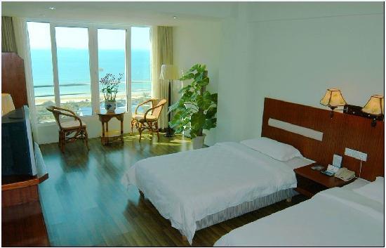 Sanya Sea Area Central Resort Hotel : 照片描述
