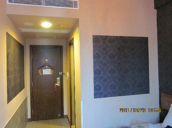 BEST WESTERN Hotel Causeway Bay: 酒店客房3