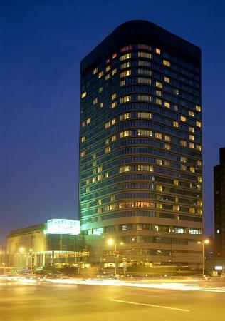 Photo of Lansheng Hotel Shanghai