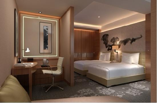 Photo of Linping Hotel Hangzhou