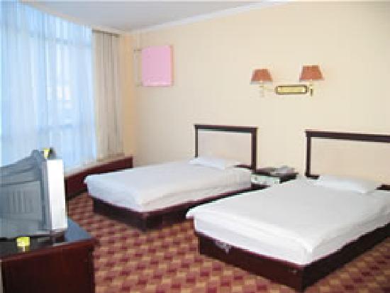 Heyue Hotel: 标间