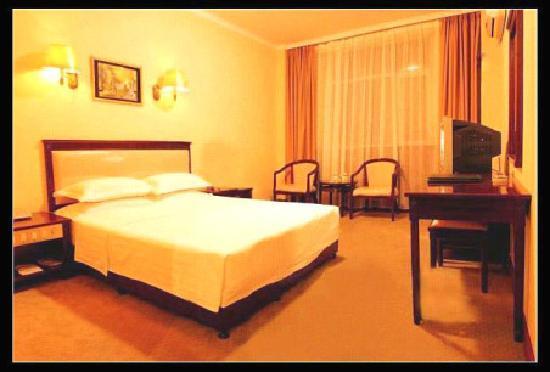 Heyue Hotel: 大床房