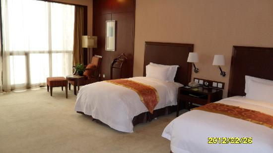 Jin Jiang International Hotel Xi'an: SAM_2333