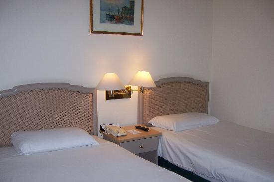 Quality Hotel Marlow: 101_3842