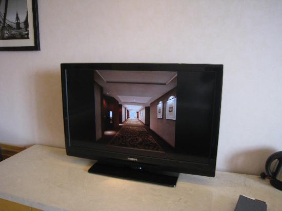 Latumogen Hotel : 1