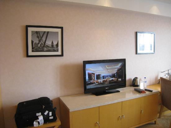 Latumogen Hotel: 10