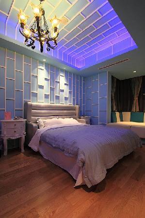 Lidi Motel : 地中海套房