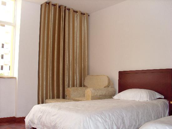 Ningtai 158 Hotel : 照片描述