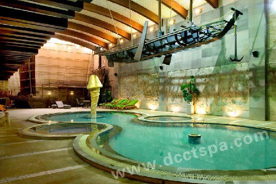 Spring Spa Hotel Dianchi: 照片描述
