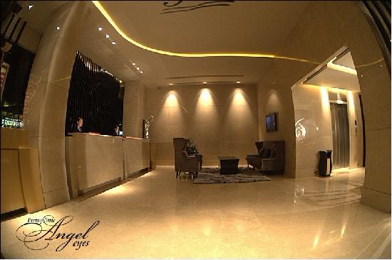 Shenzhen Tourism Trend Hotel: getlstd_property_photo