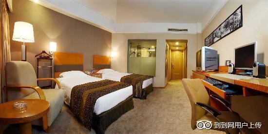 北京梅地亞中心酒店照片