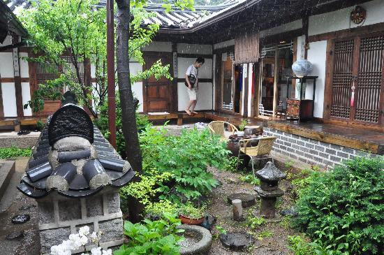 Bukchon Guesthouse: DSC_0022