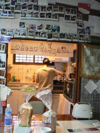 Bukchon Guesthouse: P1110783