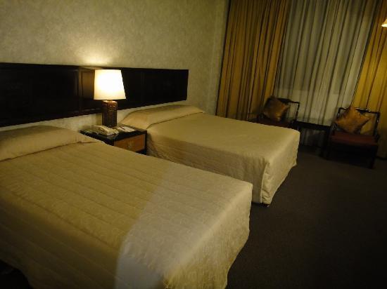 Hotel Royal Singapore: 标间