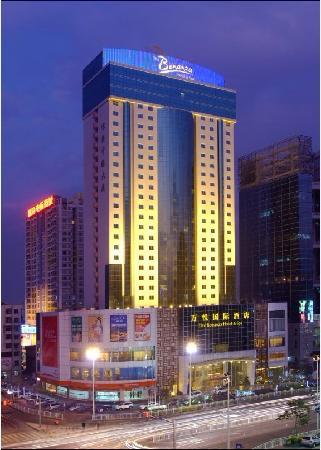 Photo of The Bonanza Hotel & SPA Shenzhen