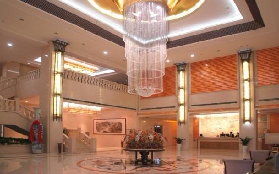 Sanhe Hotel