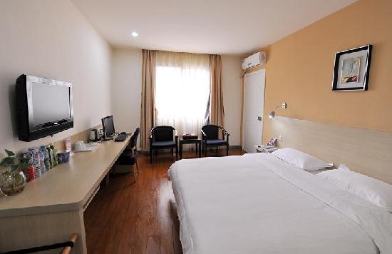 Guangda Business Hotel