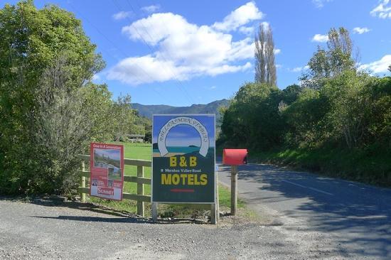 Abel Tasman Stables Picture