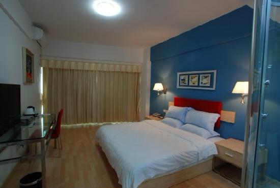 Jiada Business Apartment : 商务大床房
