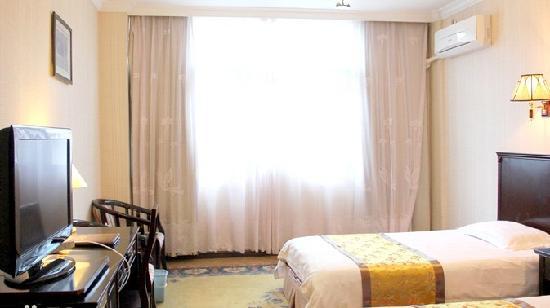 Mao Zong Hotel: 商务标房