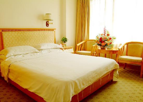 Nan Hua Hotel: 豪华单人房