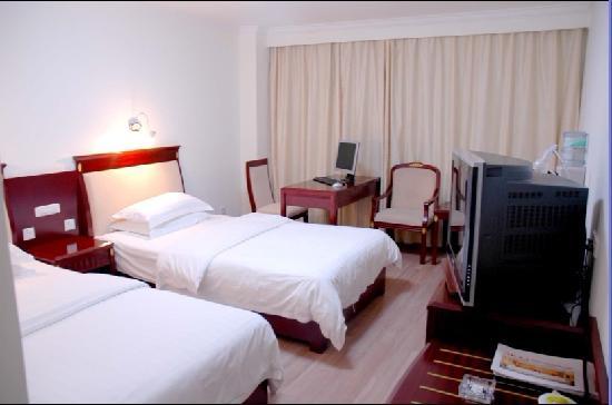 The United Hotel: 照片描述