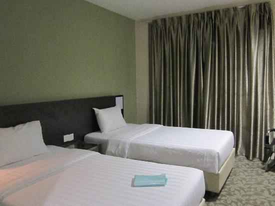 Nouvelle Hotel Johor