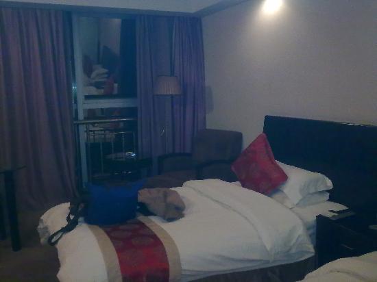 Baiyun Villa: 20111122465