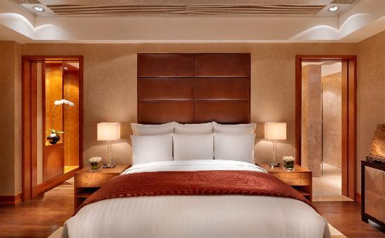 Photo of Marriott Hotel Nanning