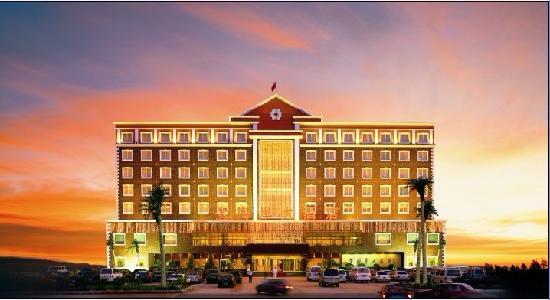 Jinhai'an Hotel