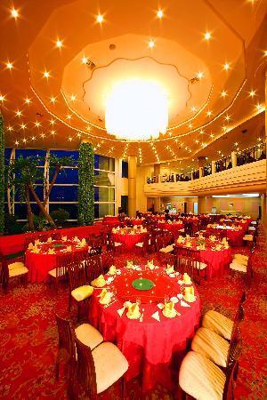 Golden Pebble International Convention Center & Resort: 照片描述