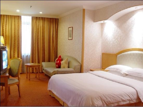 Nanguo Hotel: 照片描述