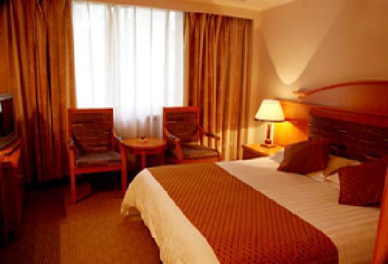 U5170 U82d1 U5bbe U9986   U5408 U80a5 U5e02  - Lanyuan Hotel