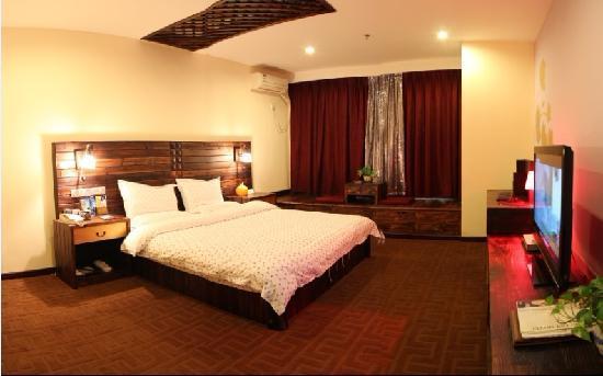Yigui Hotel: 照片描述