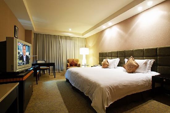 Quanji Hotel Shanghai Caohejing