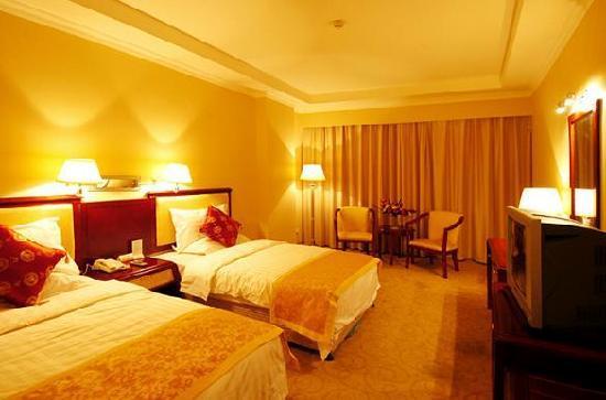 Lichuan International Hotel: 标准间